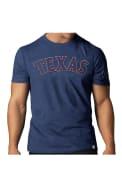 47 Texas Rangers Blue Two Peat Fashion Tee
