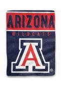 Arizona Wildcats 60x80 Basic Raschel Blanket