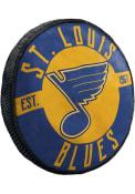St Louis Blues 15 Cloud Pillow