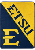 East Tennesse State Buccaneers Micro Raschel Blanket