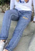St Louis Blues Womens Blue Sweatpants
