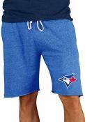 Toronto Blue Jays Mainstream Shorts - Blue