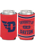 Dayton Flyers 12oz Can Coolie