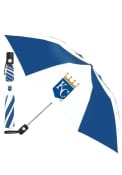 Kansas City Royals Team Logo Umbrella