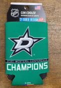 Dallas Stars 2020 Stanley Cup Final Participant 2 Sided Coolie