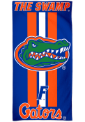 Florida Gators Team Color Beach Towel