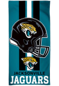 Jacksonville Jaguars Team Color Beach Towel