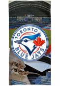 Toronto Blue Jays Spectra Beach Towel