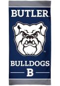 Butler Bulldogs Spectra Beach Towel