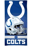 Indianapolis Colts Spectra Beach Towel