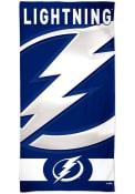 Tampa Bay Lightning Spectra Beach Towel