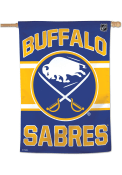 Buffalo Sabres 28x40 Banner