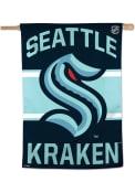 Seattle Kraken 28x40 Banner