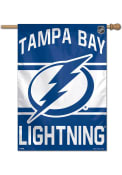 Tampa Bay Lightning 28x40 Banner