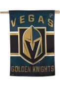 Vegas Golden Knights 28x40 Banner