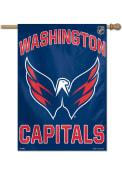 Washington Capitals 28x40 Banner