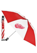 Detroit Red Wings Auto Fold Umbrella