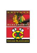 Chicago Blackhawks 2 Pack Magnet