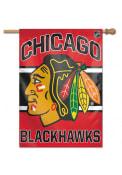 Chicago Blackhawks Team Logo Banner