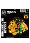 Chicago Blackhawks Multi Pack Magnet