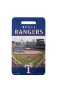 Texas Rangers Polyurethane Stadium Cushion