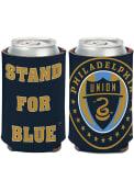 Philadelphia Union 12oz Coolie