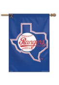 Texas Rangers Cooperstown Banner