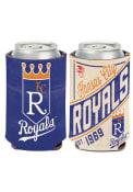 Kansas City Royals Cooperstown Coolie