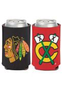 Chicago Blackhawks 2-Sided Logo Coolie