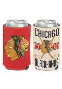 Chicago Blackhawks Vintage Coolie