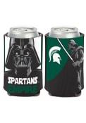 Michigan State Spartans Star Wars Darth Vader Coolie