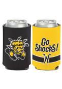 Wichita State Shockers 2-Sided Slogan Coolie