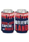 Cleveland 12 oz Graphic Coolie