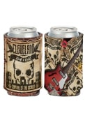 Ohio 12 oz Rock and Roll Coolie