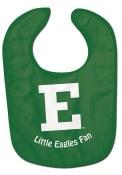 Eastern Michigan Eagles Baby All Pro Bib - Yellow