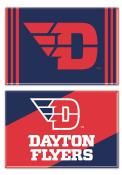 Dayton Flyers 2 x 3 2pk Magnet