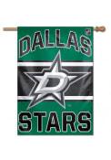 Dallas Stars Team Logo Sleeve Banner