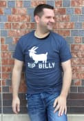 Chicago Navy RIP Billy Short Sleeve T Shirt