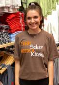 Cleveland Brown Every Baker Short Sleeve T Shirt