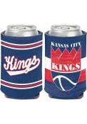 Kansas City Kings 12oz Can Cooler Coolie