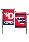 Dayton Flyers 12x18 inch Garden Flag