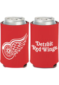 Detroit Red Wings 12 oz Can Coolie
