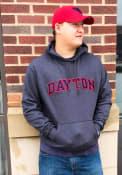 Dayton Flyers New Era Core Classic 9TWENTY Adjustable Hat - Red