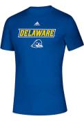Delaware Fightin' Blue Hens Creator T Shirt - Blue