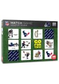 Houston Texans Memory Match Game