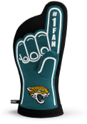 Jacksonville Jaguars Fan BBQ Grill Mitt