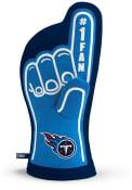 Tennessee Titans Fan BBQ Grill Mitt