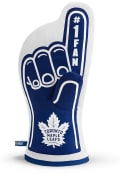 Toronto Maple Leafs Fan BBQ Grill Mitt