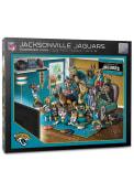 Jacksonville Jaguars 500pc Nailbiter Puzzle