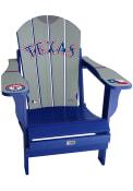 Texas Rangers Jersey Adirondack Chair Beach Chairs
